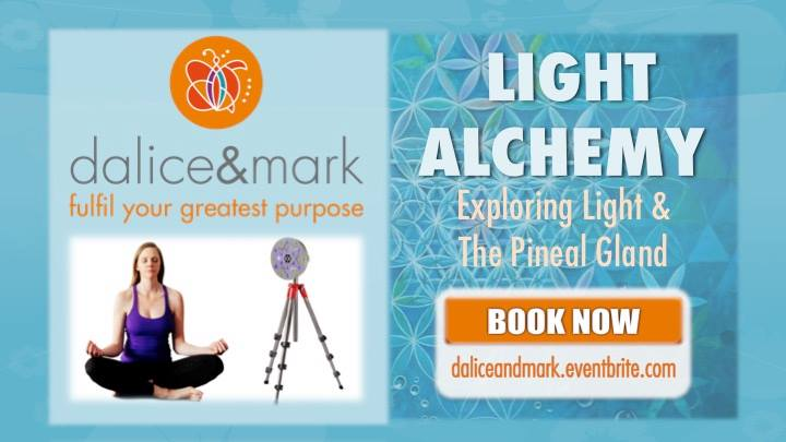 Light Alchemy: Exploring_Light_and_the_Pineal_Gland